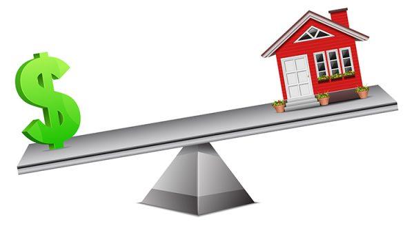 Foreclosures Decreasing or Increasing?