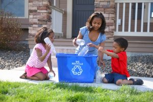 Life at Home: What's Your Recycling IQ?